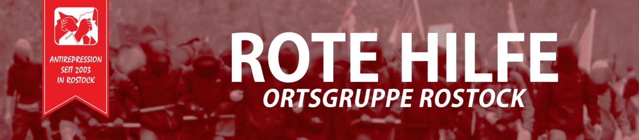 Rote Hilfe Rostock
